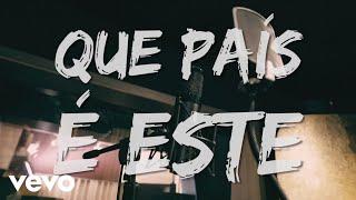 Download CPM 22, Maneva, MC Zaac - Que País É Este ft. Clau MP3 song and Music Video