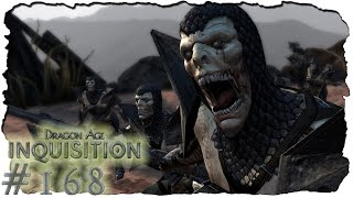 DRAGON AGE: INQUISITION #168 EUCH GIBTS AUCH NOCH ? | Let