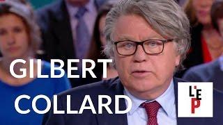 Gilbert Collard dans l'Emission politique - le 18 mai 2017 (France 2)