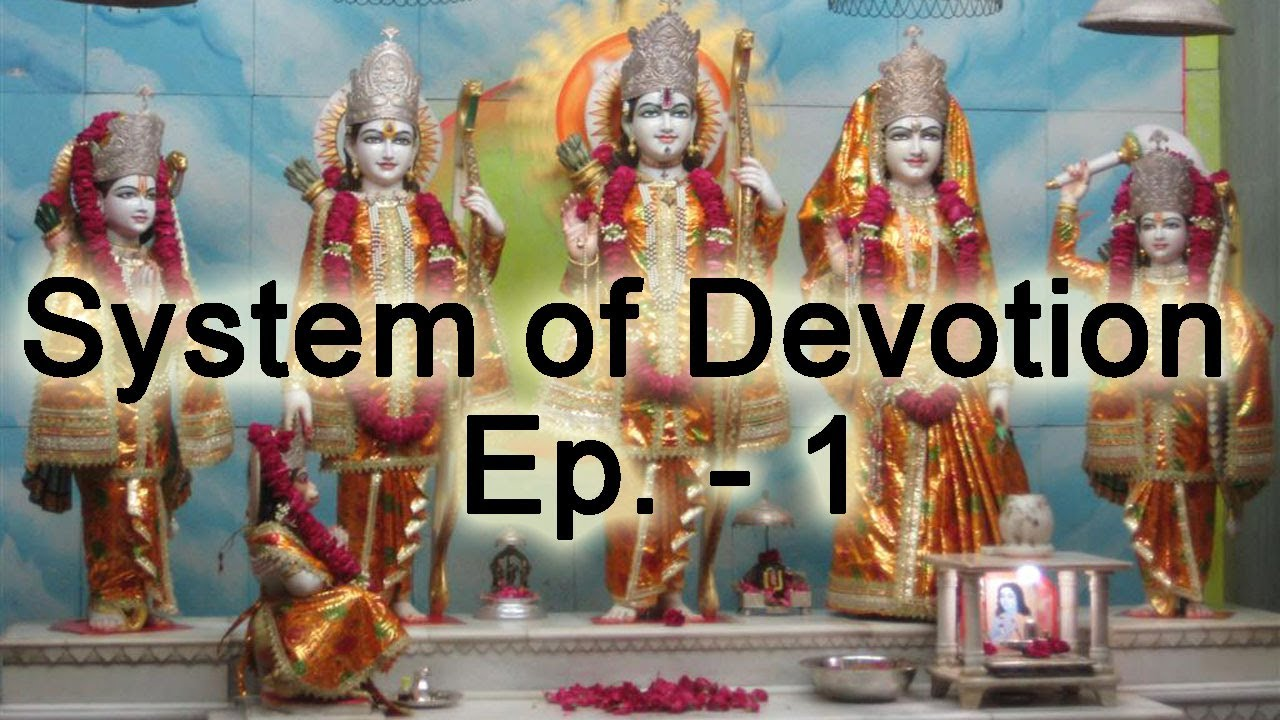 What Does Devotion Mean  Can A Devotional Guidance Change