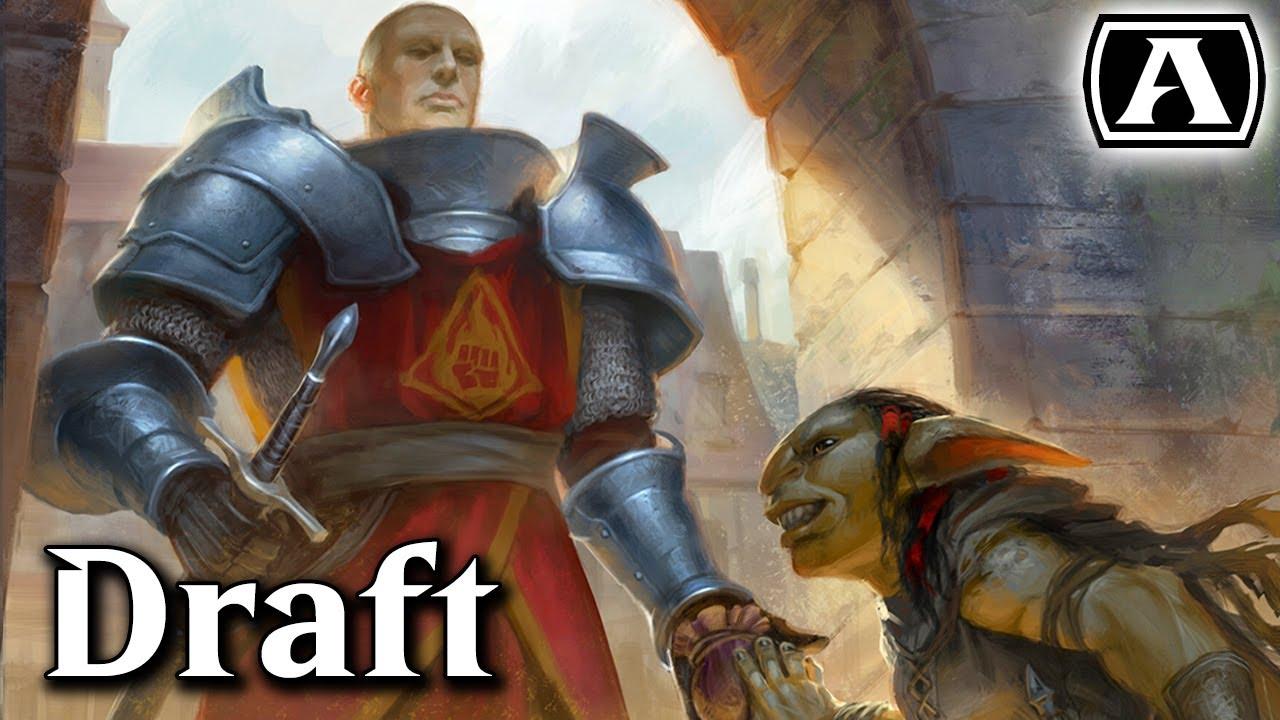 MTG Arena - Forgotten Realms Quick Draft