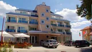 Paraiso Beach Hotel 3★ Bulgaria Obzor(Learn more about Paraiso Beach Hotel 3☆ Bulgaria Obzor at http://angelonyx.com/hotels/paraiso-beach-hotel/ All videos has shooting on the same scenario for ..., 2012-10-31T12:27:43.000Z)