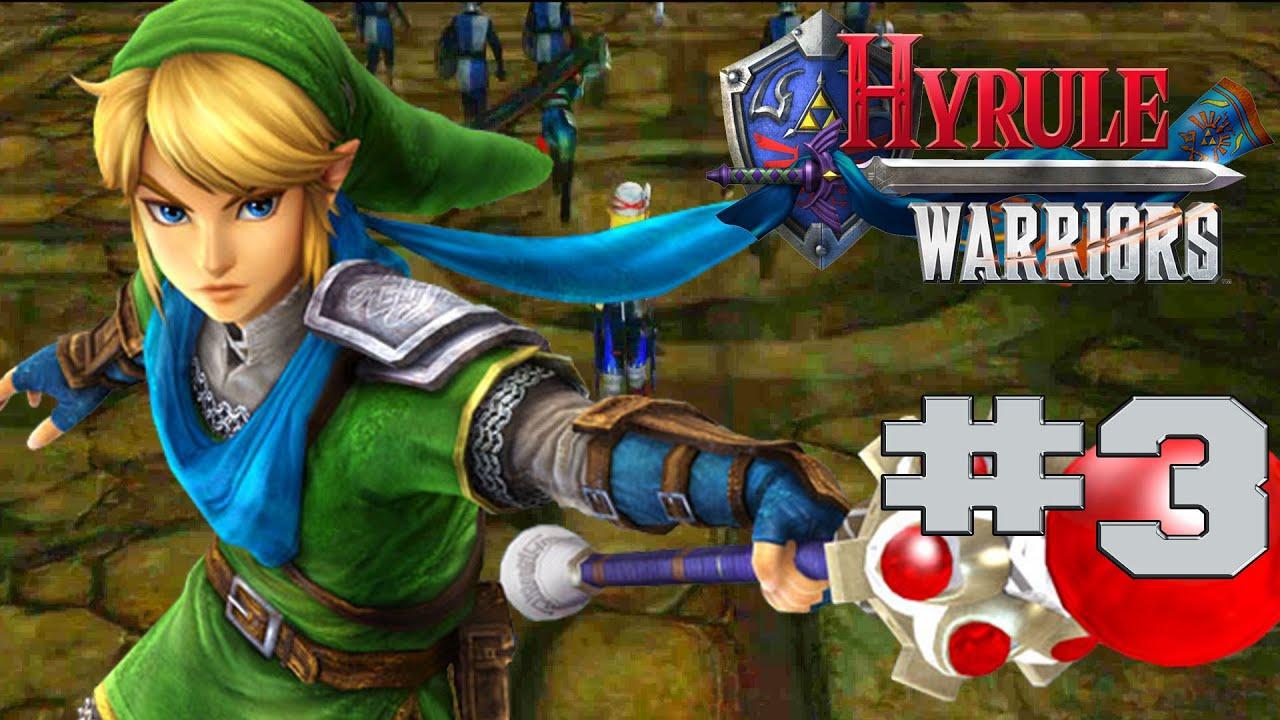 Darunia - Hyrule Warriors Wiki Guide - IGN