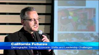 California Futures: Demographic Trends, Economic Shifts, and Leadership Challenges
