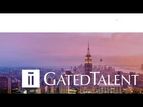 Your GatedTalent Profile – Maximizing your chance of being found by Executive Recruiters