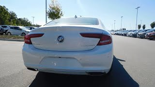 2018 Buick LaCrosse Durham, Chapel Hill, Raleigh, Cary, Apex, NC B107609