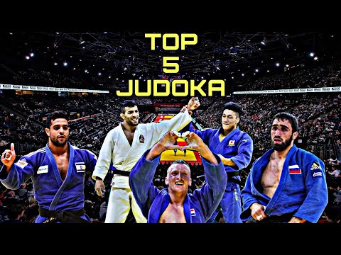 TOP 5 JUDOKA 2019 | AMAZING IPPONS IN 81 Kg