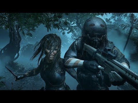 Shadow of the Tomb Raider – Takedowns