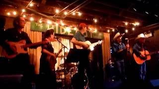 Robbie Fulks & Red Meat - Kiss The Children