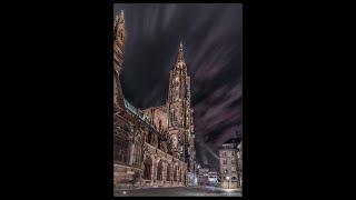 Cathédrale de Strasbourg 16-08-2019