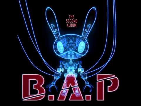 [Full Audio] B.A.P [Power Album] - 02. Power
