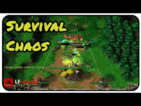 Survival Chaos | Camouflage [Mercenary]