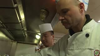 Как приготовить курицу по синьцзянски?