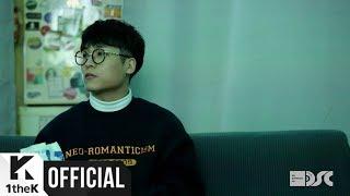 [Teaser 2] J_ust(그_냥) _ Alone(혼자서)
