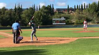 Shane Telfer - Game Highlights - Class of 2019