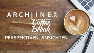 ARCHLine.XP - Die CAD + BIM Software Coffe Break Ansichten
