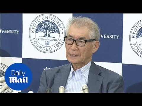Nobel Award winning Immunologist Tasuku Honjo talks cancer reseach