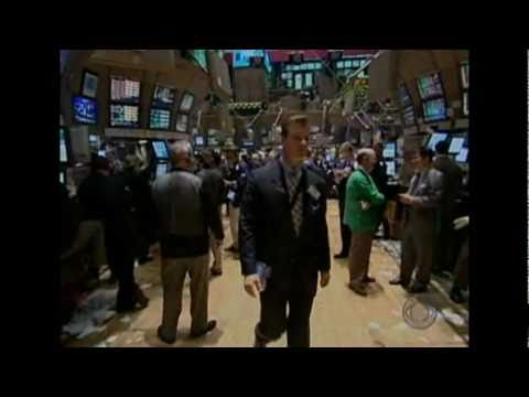 Stock Market Crash of 2008