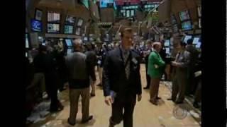 Stock Market Crash of 2008