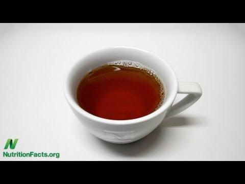 Black Tea vs. Earl Grey