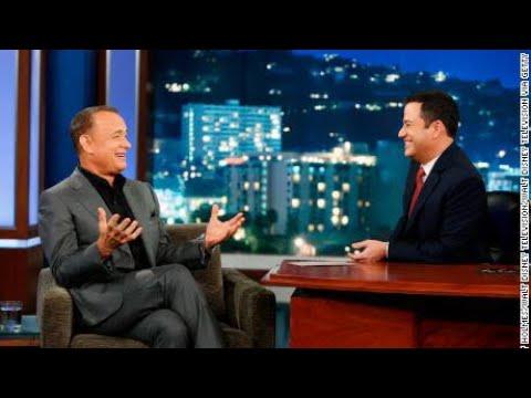 Tom Hanks Dissed Oakland Oracle Arena On Jimmy Kimmel Live