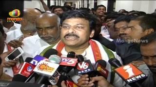 Chiranjeevi's powerful punch on Pawan Kalyan's Jana Sena Party