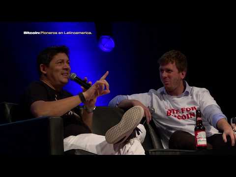 Fireside Chat & Lightning Round! | Bitcoinday_UY Montevideo