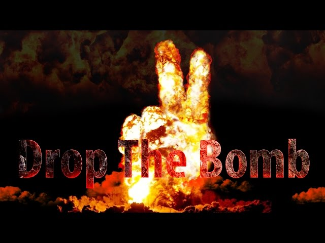 Памятный бой - DarkJIuSu4ka ^^ Drop The Bomb II