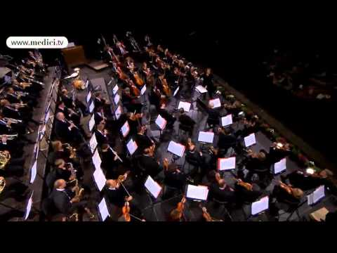 mixWaldbühne 2011 Riccardo Chailly conducts Shostakovich