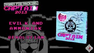 EVIL K & AMMONIAK - Revolution [CAP