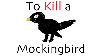 To Kill a Mockingbird by Harper Lee (Book Summary) - Minute Book Report