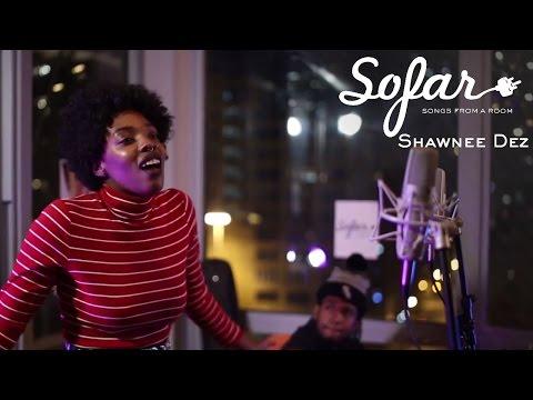 Shawnee Dez - Summertime | Sofar Chicago