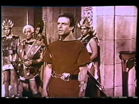 The Legend Of Aeneas (1962)