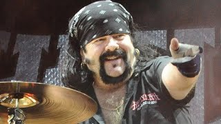 Vinnie Paul dies at 54 music news