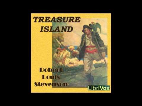 Treasure Island (Dramatic reading)