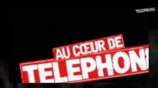 Téléphone - Dure limite (Session de travail 18 février 1982)