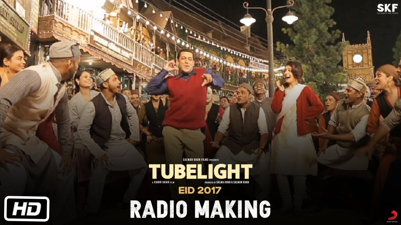 Tubelight 22nd Day Box Office Collection