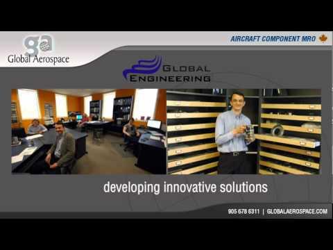 Dash-8 And CRJ Air Cycle Machine MRO Solution - The Dish