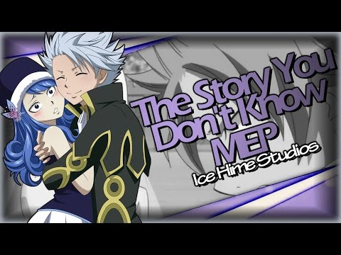 【IHS】{The Story You Don't Know