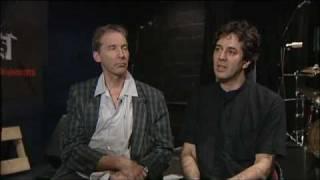 Monochrome Set - Bid & Tom - Interview by Matt Bristow - 2008