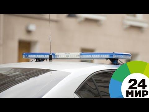 Установлены личности всех напавших на полицейских в Чечне - МИР 24