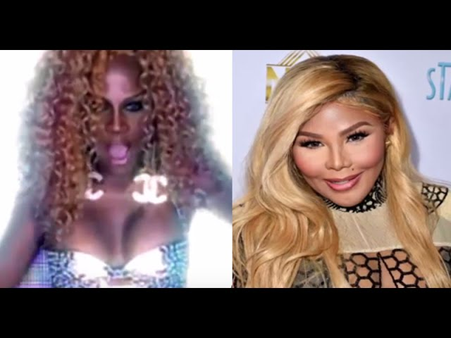Why Black Women Change the Color of Their Skin (Lil Kim Debate)