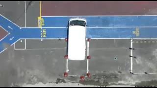 Tutorial ujian praktek sim roda 4 (sim a)