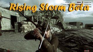 Rising Storm BANZAI