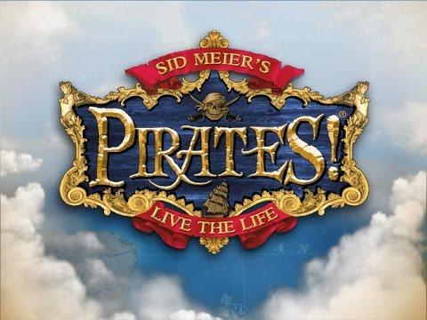 Sid Meier s Pirates #2 - Beautiful Daughters