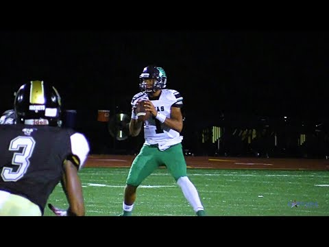 "High School Football Highlights - Justin Fields ""ESPN #1 Ranked Player"""