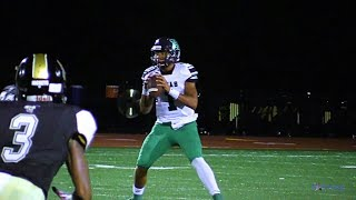 High School Football Highlights - Justin Fields