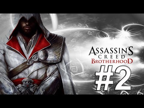 Assassin's Creed:Brotherhood-PC-Sequence 1: Peace at Last-Memory 2:Homecoming(2)