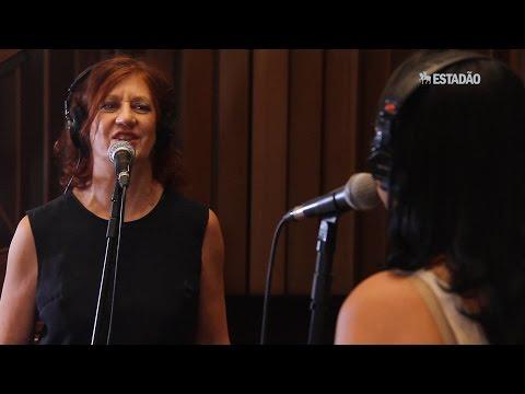 Ná Ozzetti canta