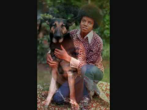 Michael Jackson - I've Gotta Be Me (clear version)